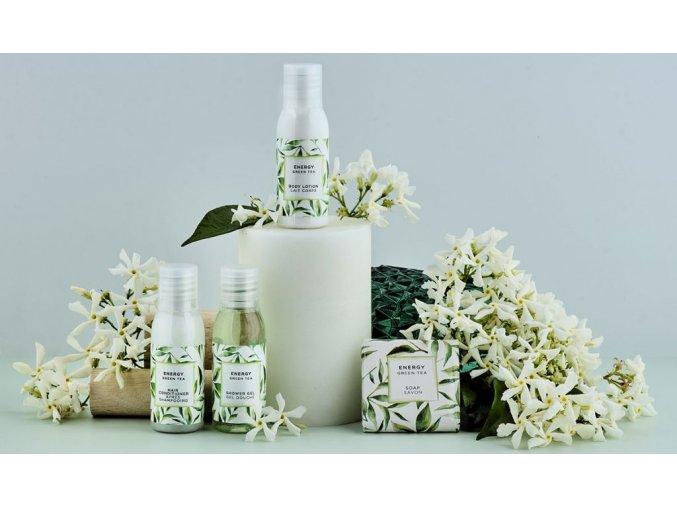 sprchovy gel Energy 30 ml