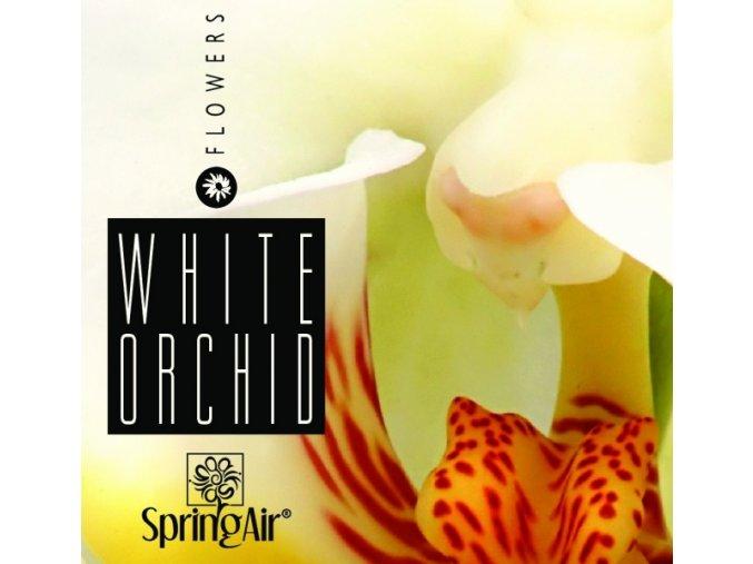 Profesionální vůně do pokoje White Orchid Ultra Scent 500 ml