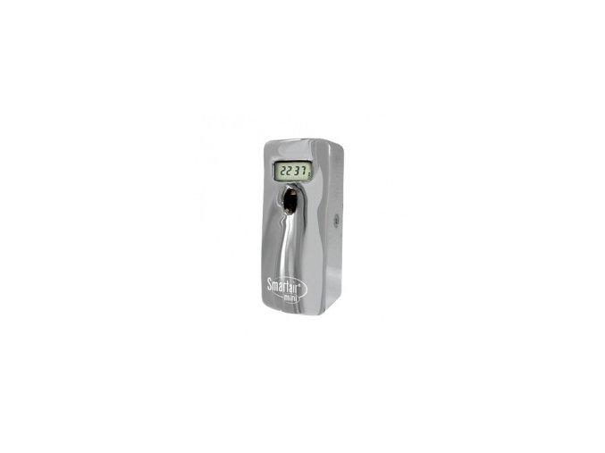 Automatický dávkovač pro aerospraye - stříbrný