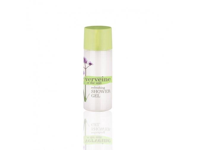 Sprchový gel 30 ml - Verveine
