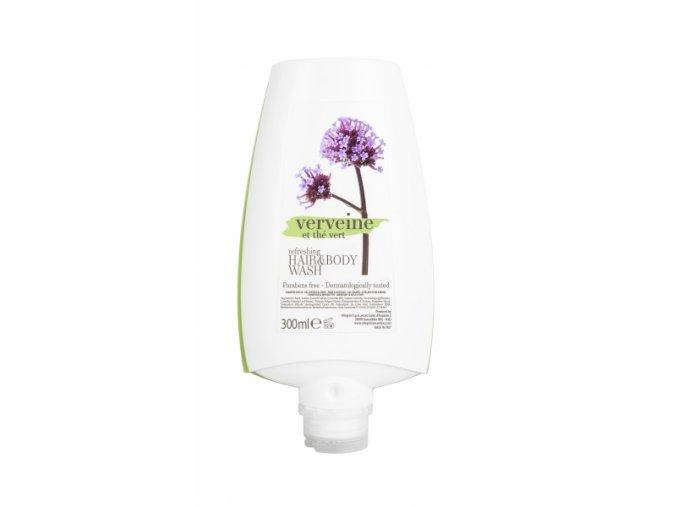 Vlasový a tělový gel 300 ml - Verveine