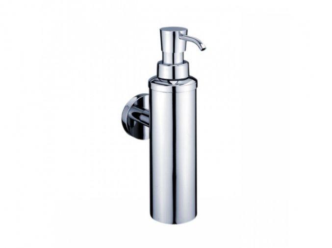 Dávkovač na tekuté mýdlo - kov
