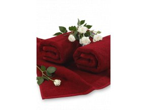 Vínový ručník Exclusive 550 g/m2