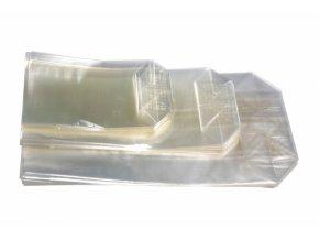 Tatrafánový sáček na sklo 155x240 mm