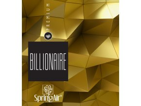 Aerospray Billionaire 250 ml