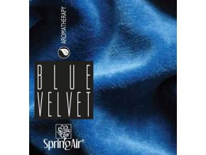 Aerospray Blue Velvet 250 ml