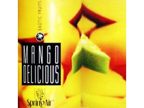 Aerospray Mango delicious 250 ml