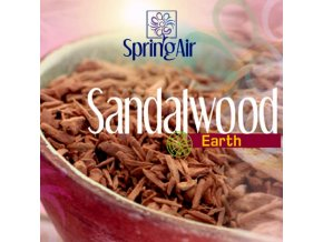 Aerospray Sandalwood 250 ml