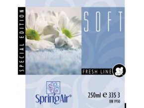 250ml springair soft