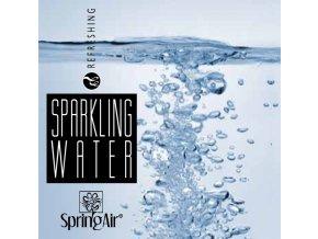 Aerospray Sparkling water 250 ml