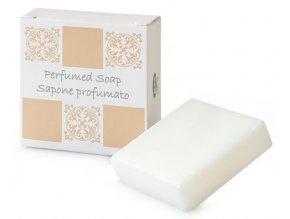 Mýdlo čtvercové 18g - Acanto