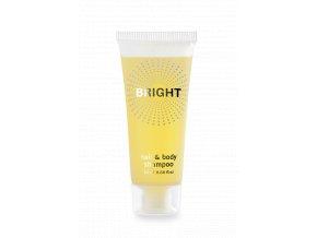 Bright sprchový gel