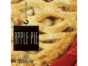 250ml apple pie