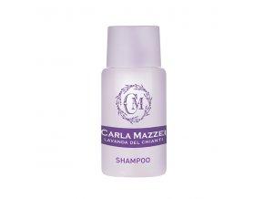 Šampon 40 ml Carla Mazzei