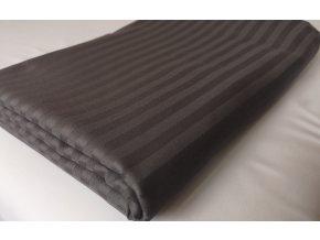 lozne pradlo antracit bavlna povlak polstar + perina