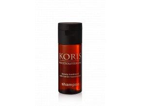 Šampon 30 ml KORIS