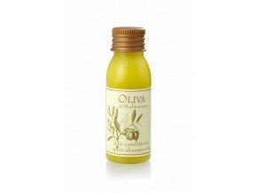 Vlasový kondicionér 30 ml - Oliva