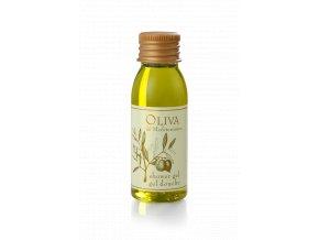 Sprchový gel 30 ml - Oliva