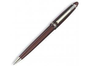 Kuličkové pero Exclusive, vínová