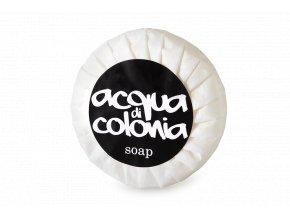 Hotelové mýdlo Acqua di Colonia