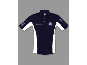 BMW polokošela