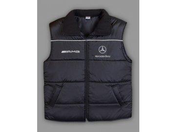 Mercedes AMG vesta