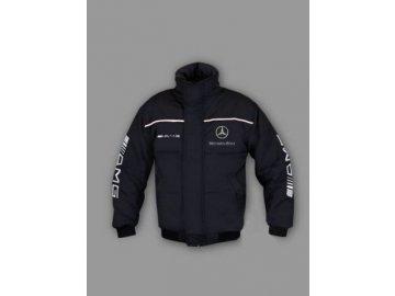 Mercedes AMG zimná bunda