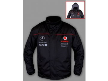 Mercedes McLaren Vodafone vetrovka