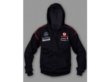 Mercedes McLaren Vodafone mikina