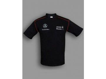 Mercedes McLaren Vodafone tričko