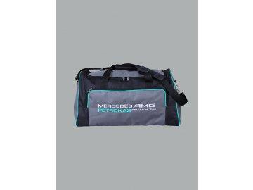 Mercedes Petronas GP cestovná taška