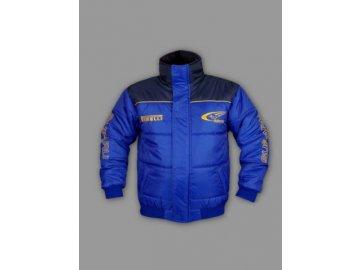 Subaru zimná bunda
