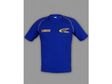 Subaru tričko