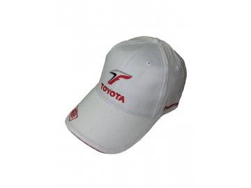 Toyota šiltovka