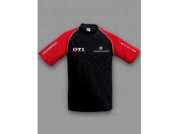 Volkswagen GTI tričko