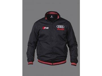 Audi RS bombera