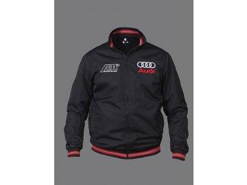 Audi ABT bombera