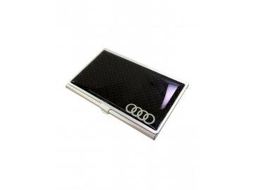 Audi púzdro na doklady