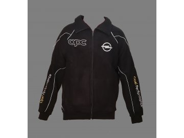 Opel OPC Fleece front Final