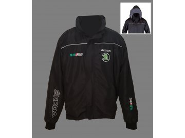Skoda VRS Windbreaker front Final