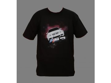 BMW M3 E92 Tshirt 2 front Final