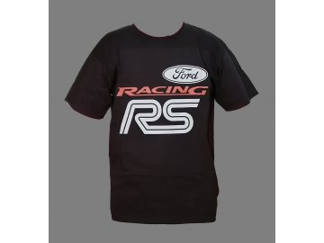 Ford RS Racing Tshirt front Final