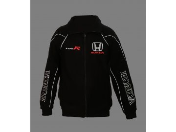 Honda TypeR Fleece front Final
