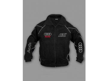 Audi ABT flísová bunda