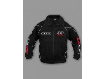Audi MTM flísová bunda