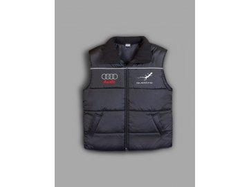 Audi Quattro vesta