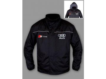 Audi S line vetrovka