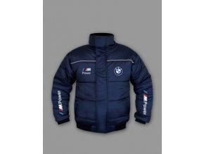 BMW ///M zimná bunda