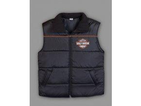 Harley Davidson vesta
