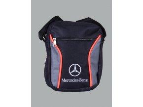 Mercedes Benz taška cez rameno